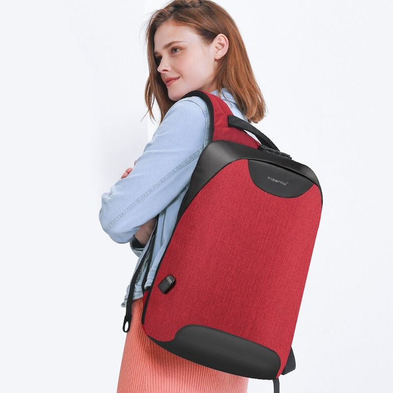 How to pick trendy and useful laptop backpack