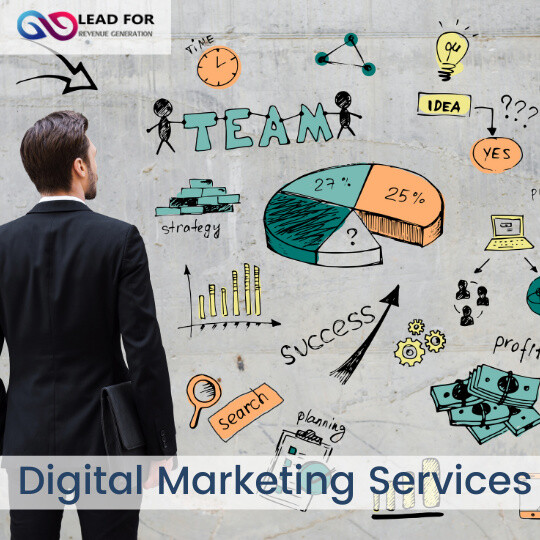The Fantastic Digital marketing services in USA