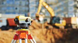 Global Land Survey Equipment Market to be driven at a CAGR of 5.8% in the Forecast Period of 2021-2026
