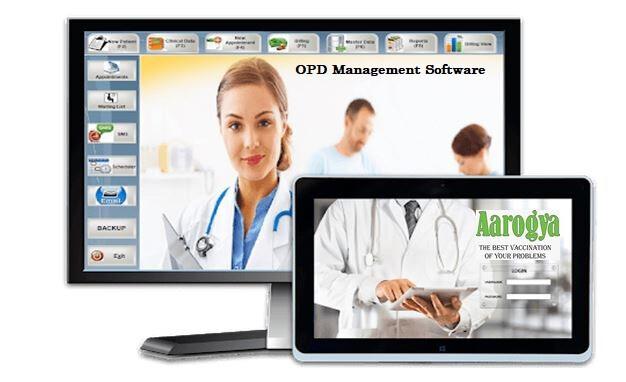 Hospital Management Software India