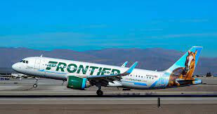 Search & Compare Frontier Airlines Deals  service help & Cheap Tickets