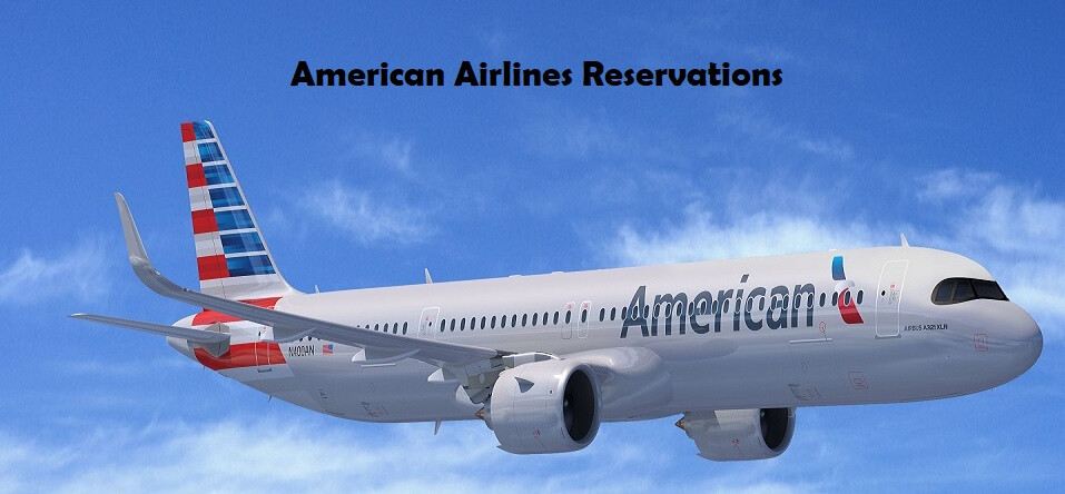 American Airlines Reservations +1-855-948-3805 Unpublished Flight Deals