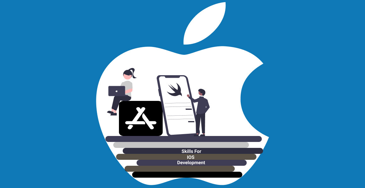 Why iPhone/iOS are Still Favoured for Mobile App Development in 2021?