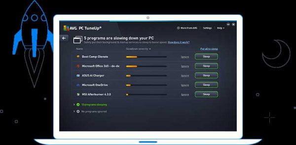 AVG Antivirus Crack Full Serial Key Free Download [Latest]