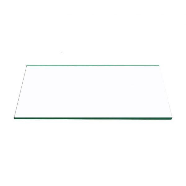 Buy Custom Rectangle Cut Glass online at amazing price range