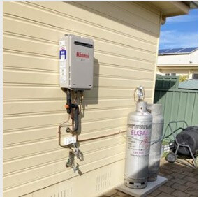 Hire Best Hot Water Repair specialists in Adelaide