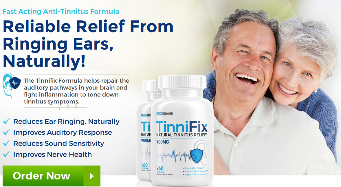 Where to buy the TinniFix supplement?