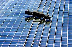 Should I Become a Window Cleaner?