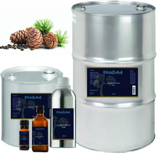 Buy Cedarwood Essential Oil Online at VedaOils