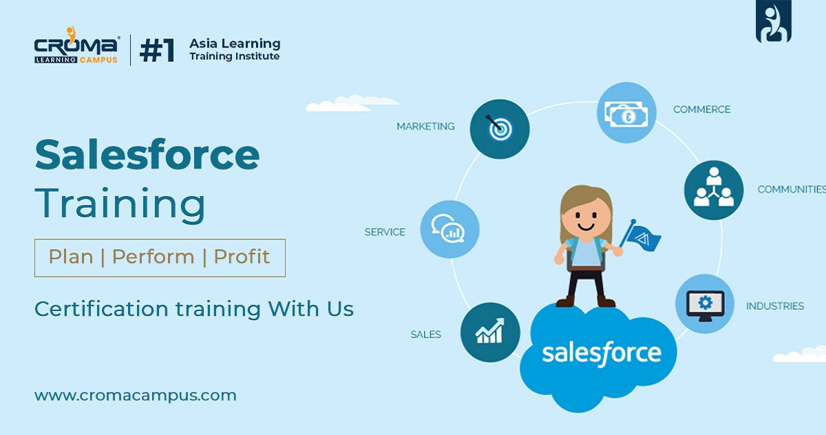 How and Why Is Salesforce an Important Career?