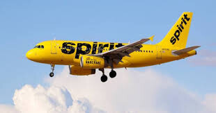 Spirit Airlines reservations number +1-855-936-0309