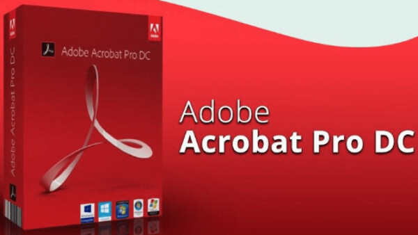 Adobe Acrobat Pro Dc Crack With Activation Code Latest Free Download