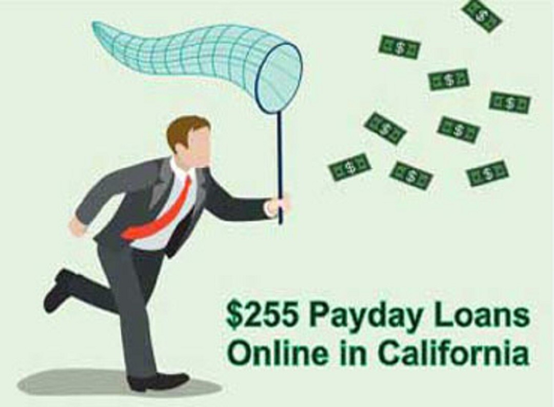 $255 Payday Loans Online in California – Easy Qualify Money