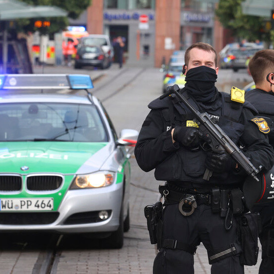 Three Reported Dead in Stabbing Attack in Germany