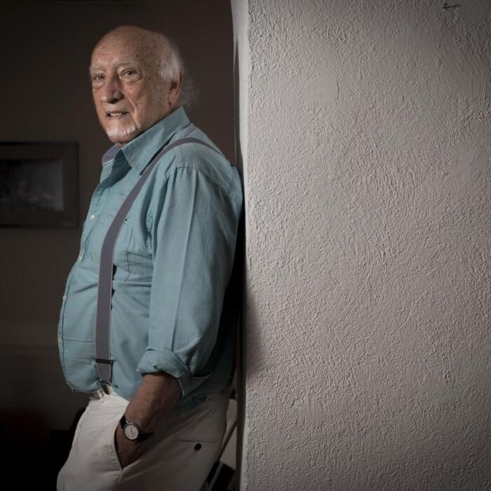 Manuel Vicent, premio Lletraferit de la cultura valenciana en reconocimiento a su trayectoria