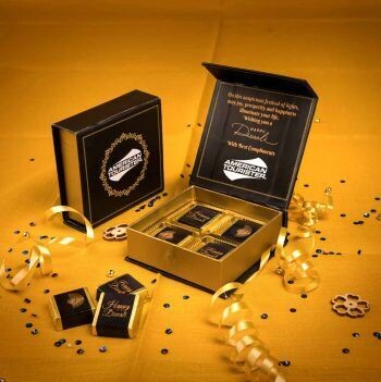 Some easy steps to make attractive chocolate packaging