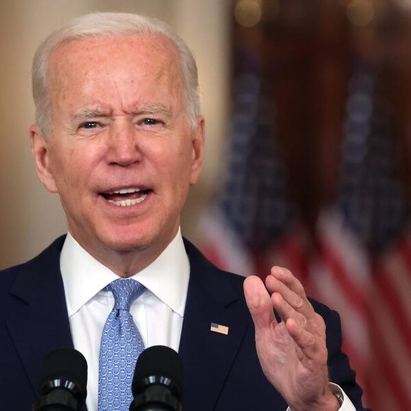 A genealogist says there's evidence Joe Biden's 19th century ancestors owned 3 slaves: report