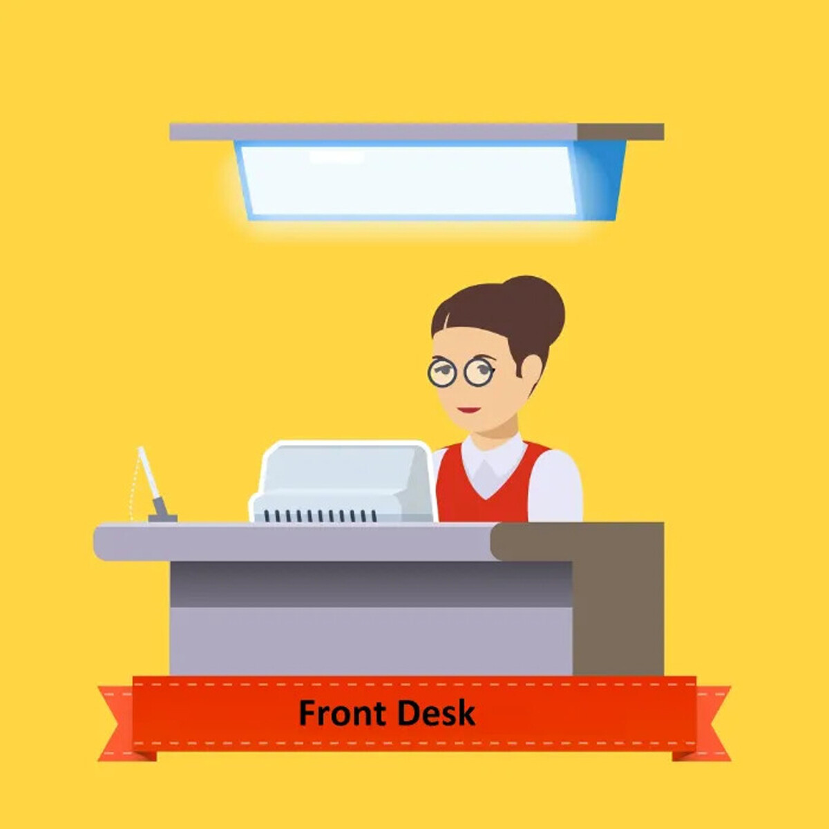 3 Front Desk Skills to Wow Your Callers