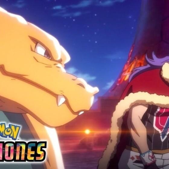 Ya puedes ver el primer episodio de Pokémon Evoluciones dedicado a Pokémon Espada y Escudo y al combate contra Eternatus