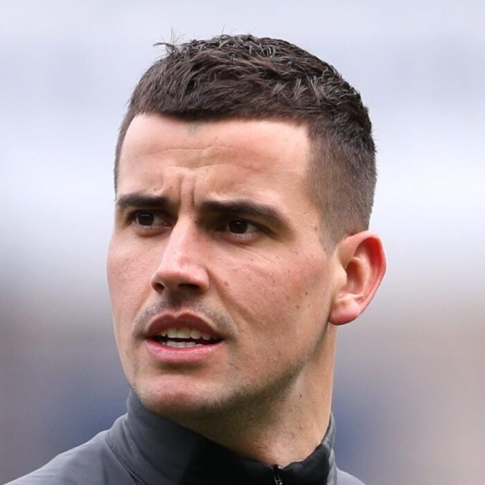 Darlow says 'four or five' Newcastle stars are refusing Covid jab even after he was rushed to hospital with coronavirus
