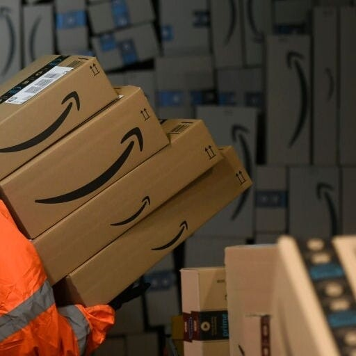 Amazon plans to hire 125,000 transportation and warehouse roles in the US, paying up to $22.50 an hour