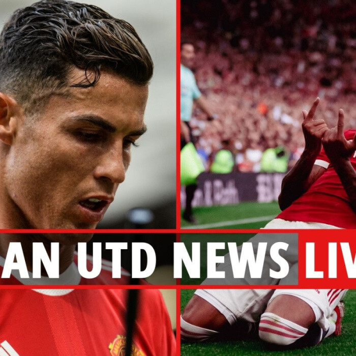 Cristiano Ronaldo playing time REVEALED by Solskjaer, Declan Rice top Man Utd transfer target, Lingard rejects deal