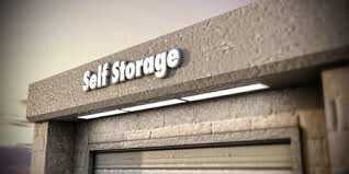 Benefits of Safe Self Storage in Calgary