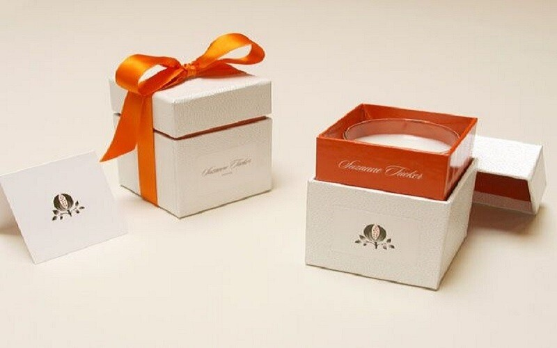 Get Unique Custom Candle Boxes for Your Packaging