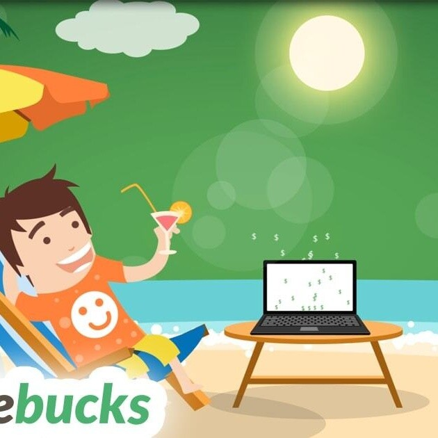 Get Paid To Watch Videos, Play Games, Answer Surveys, View Funny Photos and more!
