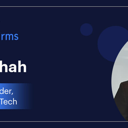 WPWeb's CEO & Founder, Jigar Shah, Provides Idealistic & Strategic Vision, Values, And Knowledge to Achieve Goals: GoodFirms