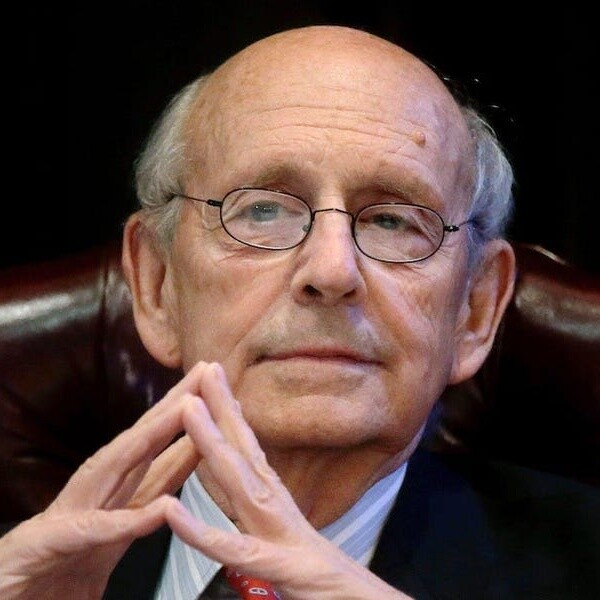 Justice Stephen Breyer says the Supreme Court's recent Texas abortion decision was 'very, very, very wrong'