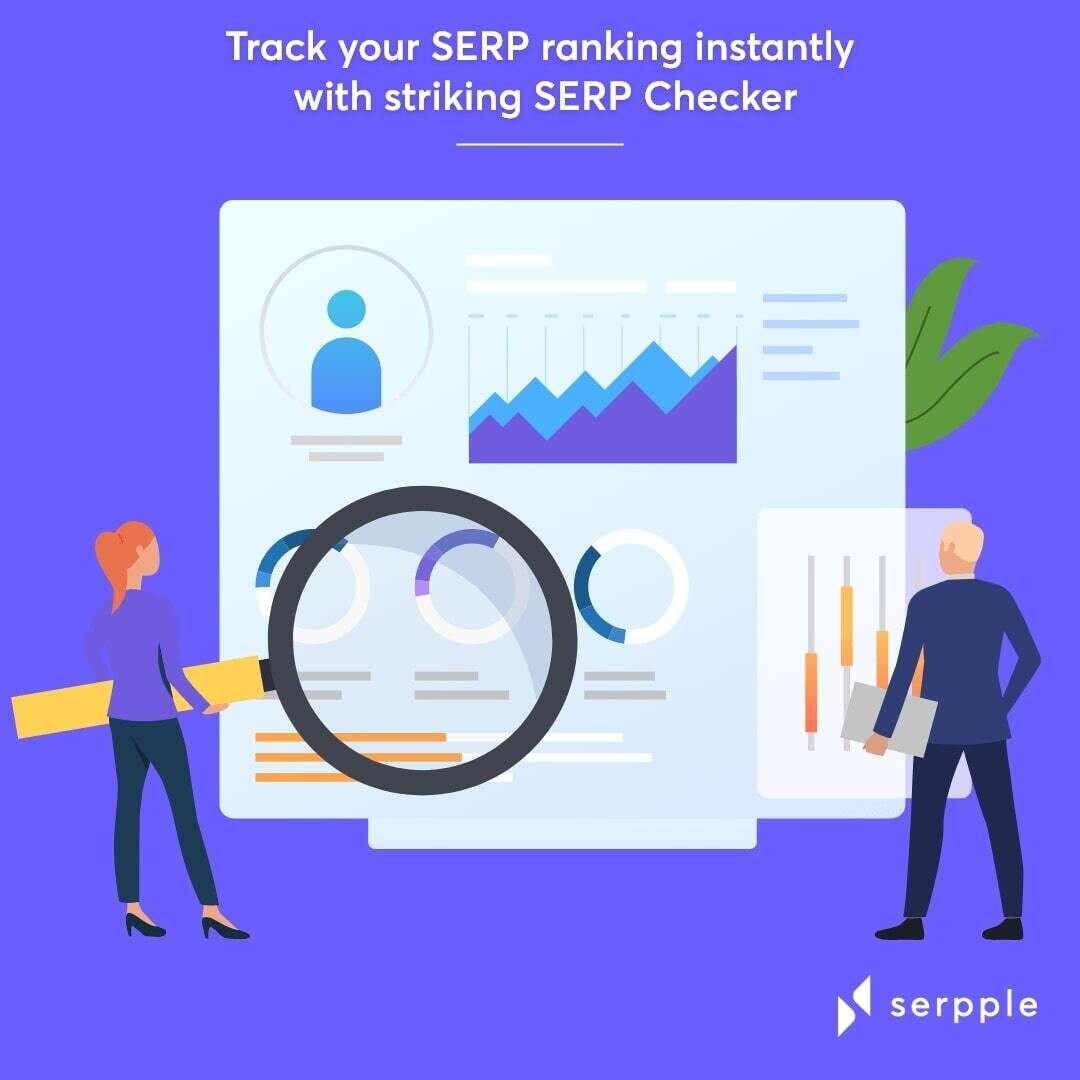 Rule the digital era with the help of a perfect SERP checker