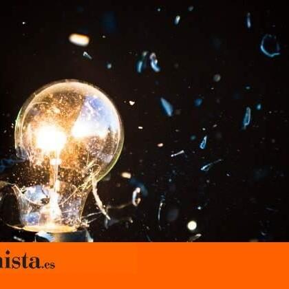 El precio de la luz se desboca y subirá casi 20 euros más el miércoles, hasta los 172,78 euros/MWh
