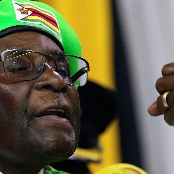 Lucky Strike maker BAT has been linked to a bribery proposal involving Robert Mugabe's political party