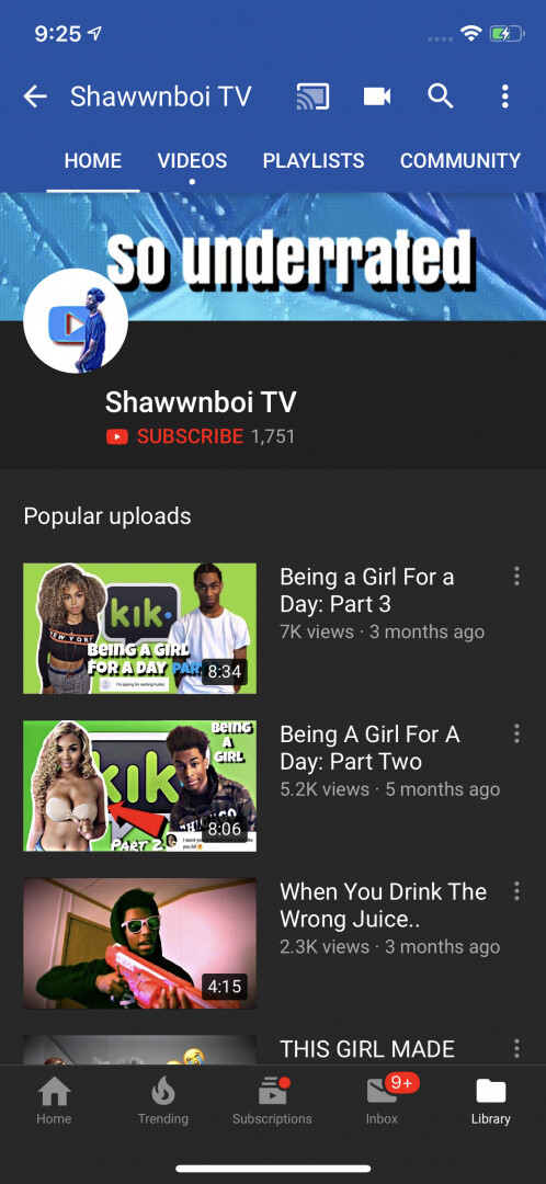 Subscribe to the channel 🤪😬