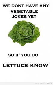 Play on words joke
