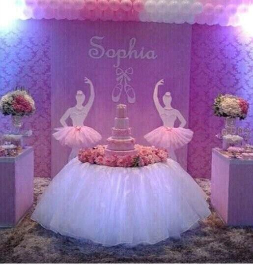 Feliz cumpleaños Sophia
