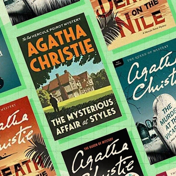 The 22 best Agatha Christie books, according to Goodreads members