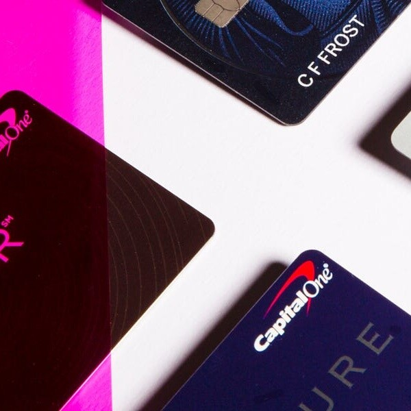 The best Capital One credit cards of September 2021