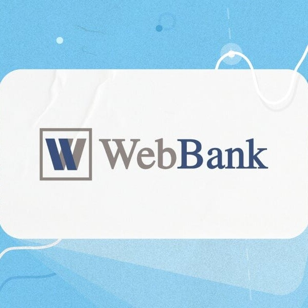 WebBank review: There are no monthly fees, but drawbacks like high minimum deposits mean it isn't for everyone