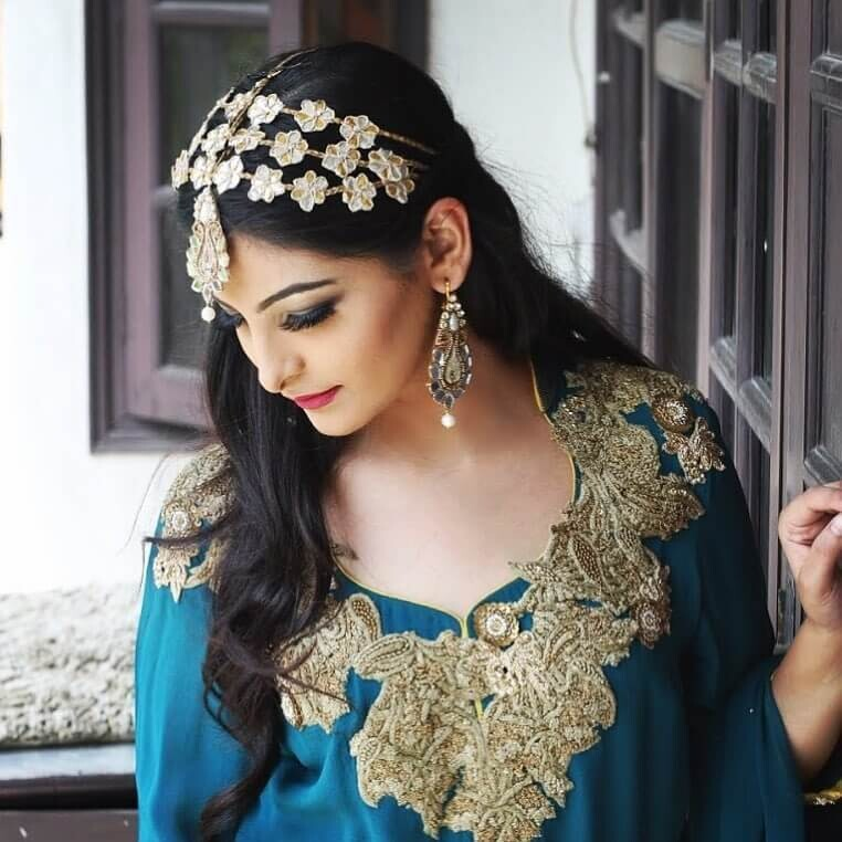 Trending Gota Jewellery Designs For Brides And Where To Buy Them!