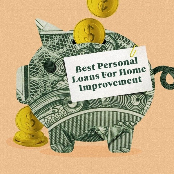 The best personal loans for home improvement of September 2021