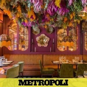 Cinco (auténticos) restaurantes indios para darse un festín