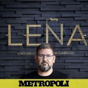 Así son Leña y Smoked Room, los restaurantes que Dani García acaba de abrir en Madrid (y ya arrasan)
