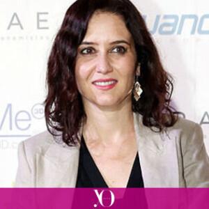 ¿Necesita una estilista Isabel Díaz Ayuso? Aciertos y resbalones de la presidenta de Madrid
