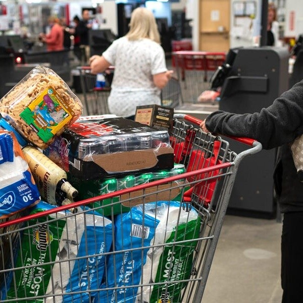 Costco has reintroduced purchase limits as evidence of COVID-19 stockpiling mounts