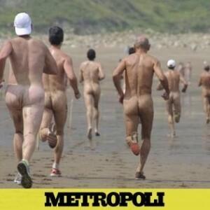 Las zonas nudistas más chulas de España