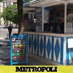 Cinco sitios para disfrutar de las mejores horchatas (valencianas) sin salir de Madrid