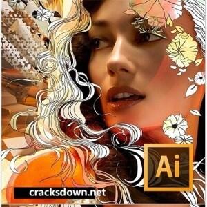 Adobe Illustrator CS6 Crack + Serial Number – Download [2021]
