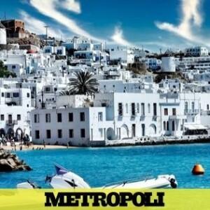 Este es el destino europeo favorito para ir este verano